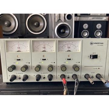 Zasilacz laboratoryjny STATRON TYP 3225