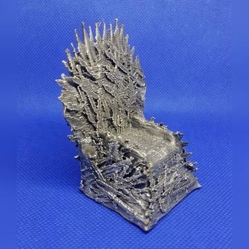 Gra o tron, Tron, Figurka