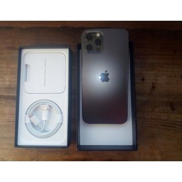 Apple iPhone 12 Pro 128GB Szary