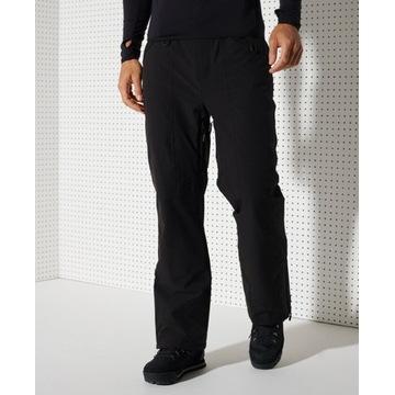 CLEAN PRO PANT - Spodnie narciarskie 10000/10000