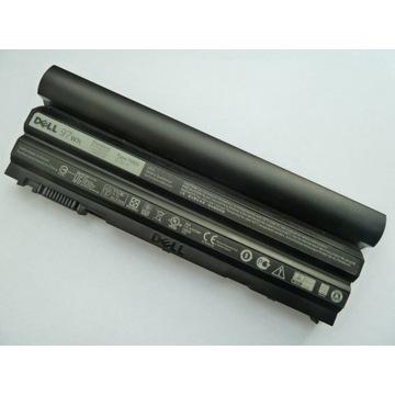 Bateria Dell 71R31 E6440 E5520 E6430 E6530 (6)