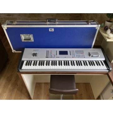 Idealny Keyboard Ketron SD1+ Plus
