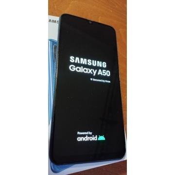 SAMSUNG A50, 128G/4G
