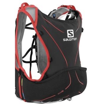 Plecak Salomon Adv S- Set 12 Hydro Lab