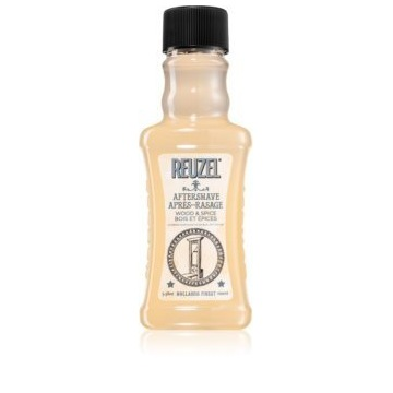 Reuzel Beard Aftershave Płyn Po Goleniu Wood&Spice