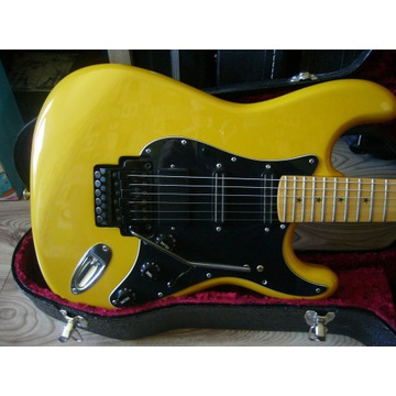 Kamecki Custom Stratocaster (kopia Fender)