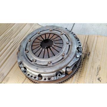 Sprzęgło dwumasa docisk tarcza e46 240mm 328i 330i