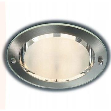 Lampa podtynkowa oczko Philips Massive + żarówki