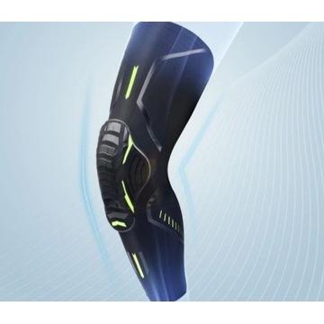 Ochraniacz sportowy x2 na kolano rękaw