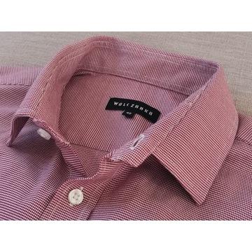 Koszula męska Wólczanka 188-194, 42 slim