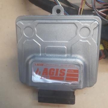 Instalacja LPG AGIS kompletna