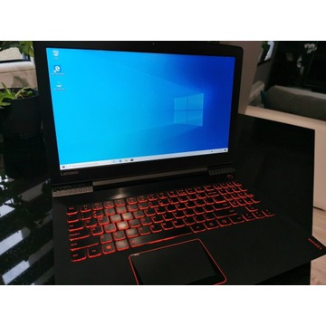 Laptop gamingowy Lenovo Legion y520