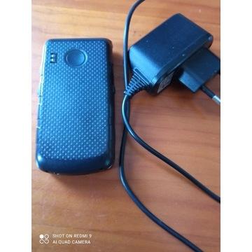 telefon z klapką maxcom