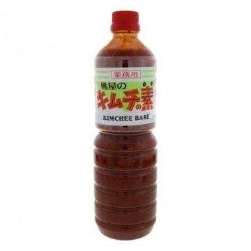 Sos Kimchi no Moto Momoya (baza)