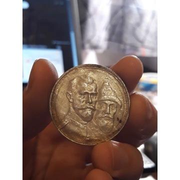Zestaw monet po zbieraczu wyprzedaż staroci 21