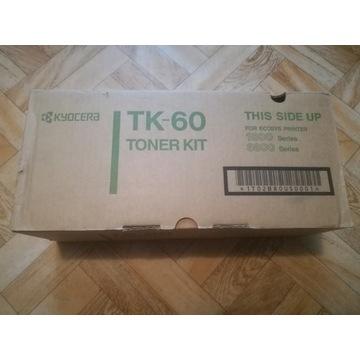 Toner Kyocera TK-60 ORYGINAŁ do FS-1800 FS-3800
