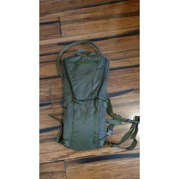 GFC Scorpion Plecak z wkładem hydratacyjnym olive