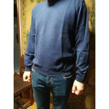 Sweter-bluza Pierre Cardin, granatowy