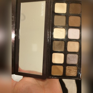 paleta laura mercier neutrals