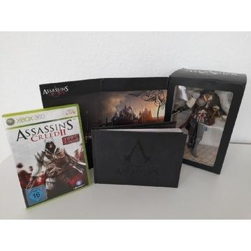Assassin's Creed II Ezio Black Edition