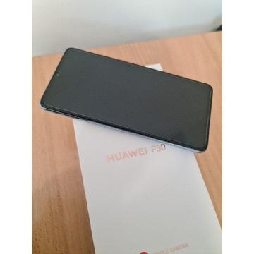 Huawei p30, 128 gb, 6 gb ram