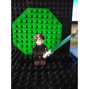 Anakin Skywalker Lego Star Wars