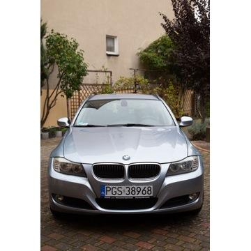 BMW 318D dla os niepełnosprawnej i nie tylko !!!!!