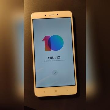 Xiaomi Redmi Note 4x 4GB 64GB Helio X20
