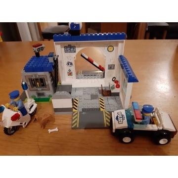 LEGO 10675 Juniors Policja - wielka ucieczka