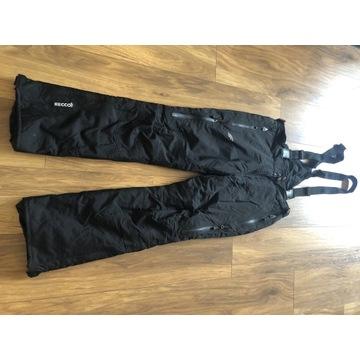 Spodnie  narciarskie/snowboard 4F