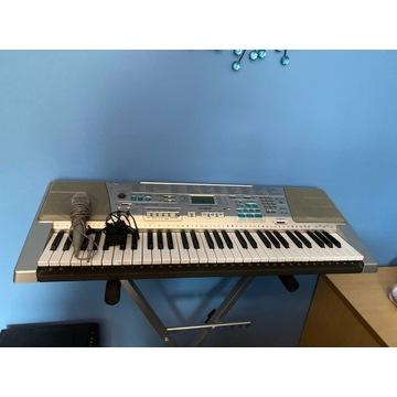 Keyboard CASIO LK-300 TV