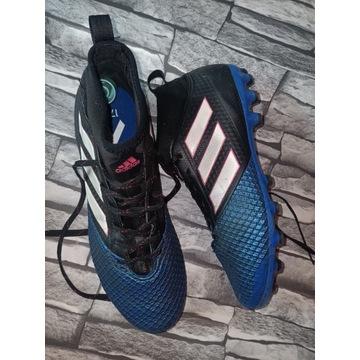 Korki Lanki Adidas Ace 17 r 40 2/3 wkładka 25,5cm