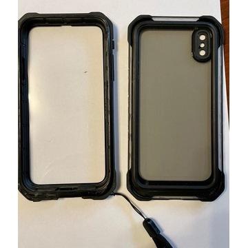 Etui ochronne wodoodporne  SUPCASE iphone X/XS