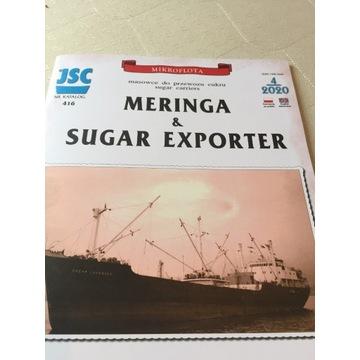 Cukrowce Meringa &sugar exporter +laser.wręgi