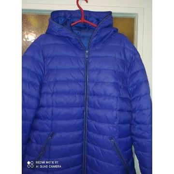 Kurtka /  płaszcz jesień zima  46 48 50 52