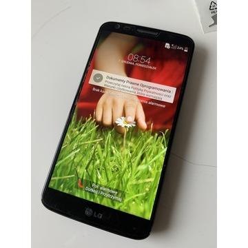 Telefon LG G2 D802 16gb KOMPLET w pełni sprawny