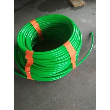 Rura zielona Wavin kameleon EVOH PERT 16x2