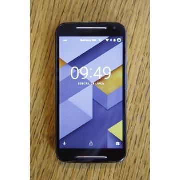 Motorola XT1072 Moto G (2nd Gen) avec 4G