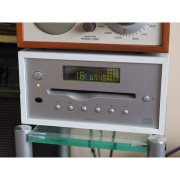 TIVOLI model CD