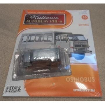Osinobus kultowe autobusy prl