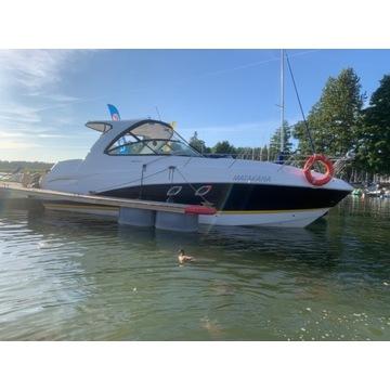 Jacht Motorowy Rinker 320 EX 2018r Cesja Leasingu