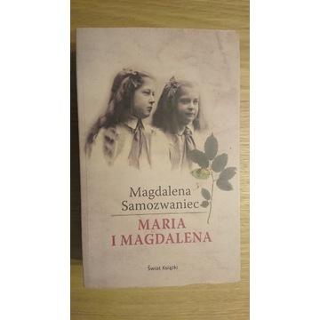 Magdalena Samozwaniec Maria i Magdalena