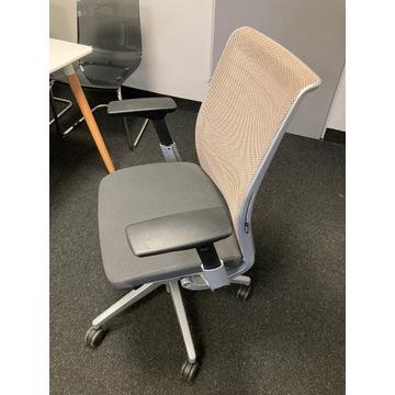 Fotel / Krzesło Steelcase Think Jak Nowe