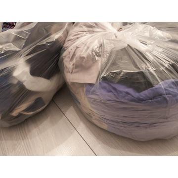Odzież używana mix ubrań i rozmiarów