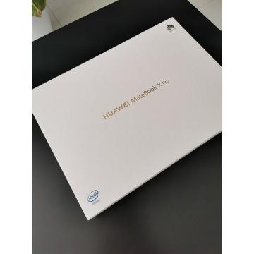 Matebook X Pro 2020 i7 16GB 1TB MX250 Space Grey
