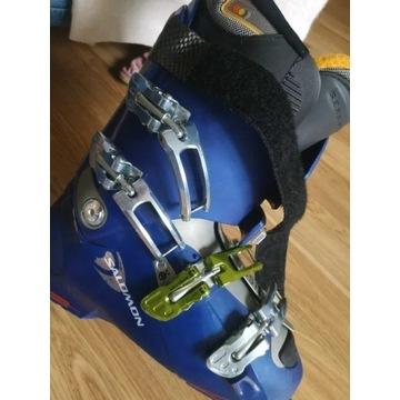 Buty narciarskie Salomon X Wave 8.0 rozmiar27/27,5