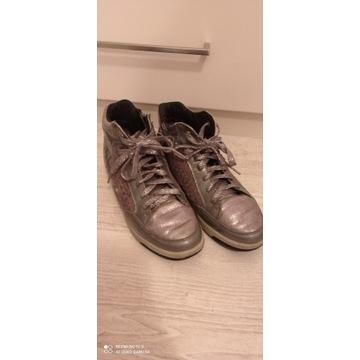 buty trzewiki geox r 38