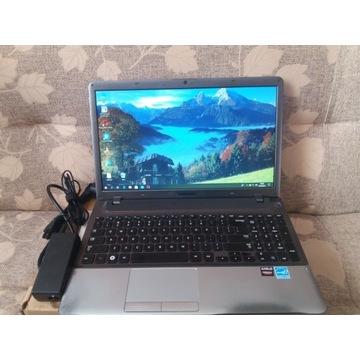 SAMSUNG NP355V5C A10 2,3GHz 8GB/500GB HDMI USB 3,0
