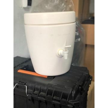 Dystrybutor wody dozownik ceramiczny butle 18,9l