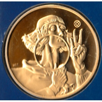 10 zł Kopernik 1925 r